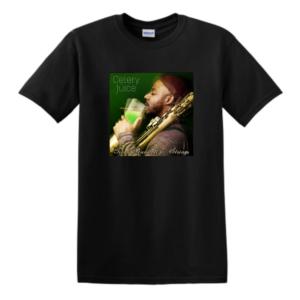Celery Juice T-Shirt